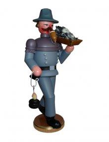 Räuchermann Bergmann