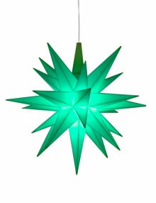 Herrnhuter star 13cm mint | Special edition 2020