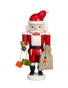 Nutcracker Santa Claus, 26cm