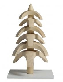 Drehbaum Twist, Weißbuche 11,5cm