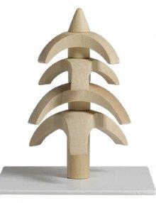 Twist tree, hornbeam 8cm