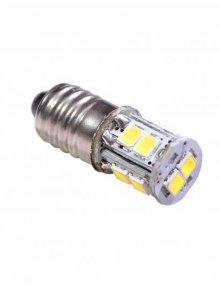 LED lamp, E10, 0.5W for Herrnhuter Stern A1 / i, cool white