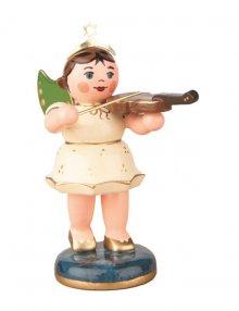 Hubrig angel with violin