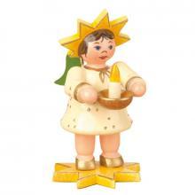 Hubrig Star child candlelight