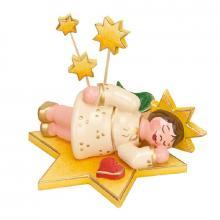 Hubrig Star child dream