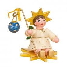 Hubrig Star child lantern festival