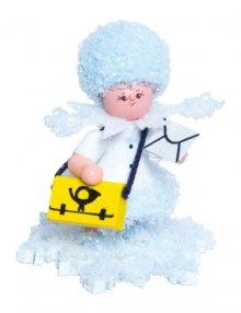 Snow Maiden Postman