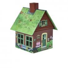 Crottendorfer smoke house colorful