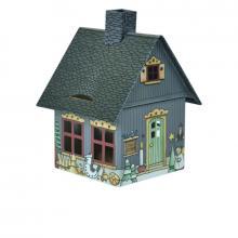 Crottendorfer smoke house toy maker