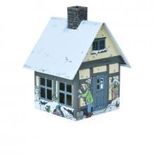 Crottendorfer smoke house Winter joy