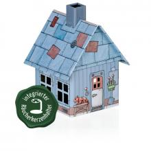 Crottendorfer smoke house villa rust
