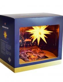 "Moravian gift set ""The big Advent concert"""