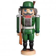 Nutcracker Hunter, 24cm