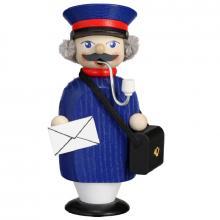 Smoker Postman