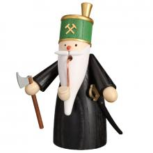 Incense smoker mountain gnome officer