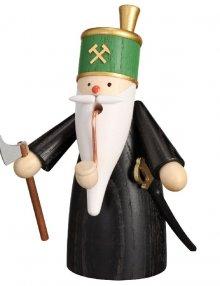 Incense smoker mountain gnome officer