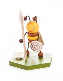 Collectible figure guardian bee