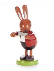 Rabbit conductor, small