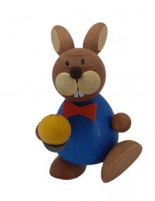 Easter bunny egg runner