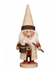 Smoker Gnome Magician
