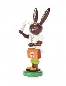 Rabbit doctor