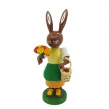 Hare gardener