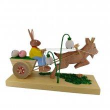 Rabbit wagon