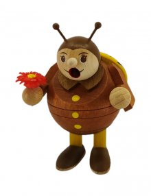 Miniature smoker potato beetle