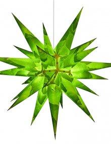Moravian Star Edition nature paper 60cm, vine leaves