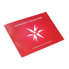 """Book """"The Moravian Star and Its History"""""""