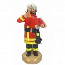 Smoker Volunteer Fire Brigade