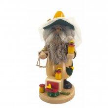 Smoker Gnome Beekeeper