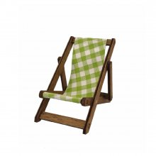 Accessories for mini owl, deck chair