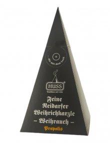 Huss Feine Neudorfer Incense Cones Propolis incense