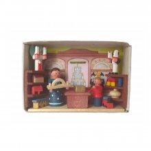 Matchbox toy store