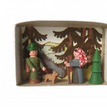 Matchbox forester