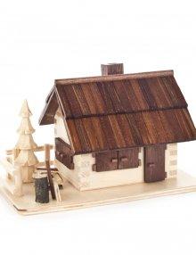 Smokehouse Rothenthaler Hut