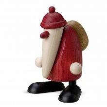 Santa Claus standing, small