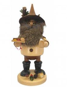 Smoker Gnome sausage friend