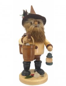 Smoker Gnome ore carrier with bucket