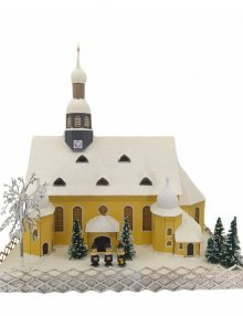 House of Lights Crottendorfer Church